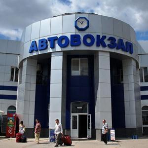 Автовокзалы Михайлова