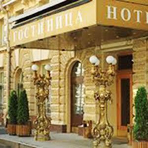 Гостиницы Михайлова