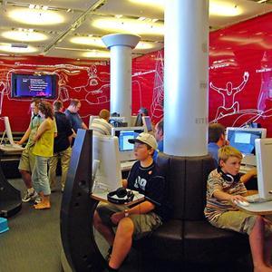 Интернет-кафе Михайлова