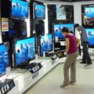 Магазины электроники Михайлова