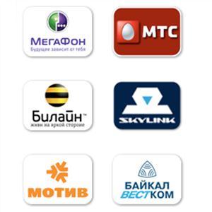 Операторы сотовой связи Михайлова
