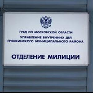 Отделения полиции Михайлова