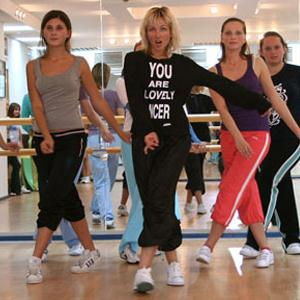 Школы танцев Михайлова