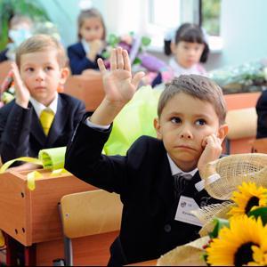 Школы Михайлова