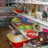 Магазины хозтоваров в Михайлове