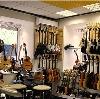 Музыкальные магазины в Михайлове