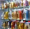 Парфюмерные магазины в Михайлове