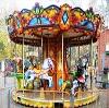 Парки культуры и отдыха в Михайлове