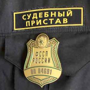 Судебные приставы Михайлова