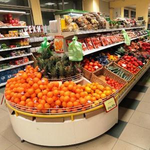 Супермаркеты Михайлова