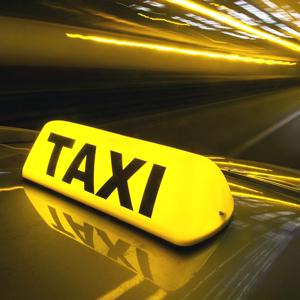 Такси Михайлова
