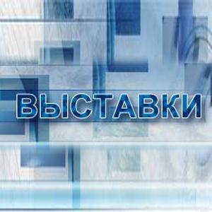 Выставки Михайлова