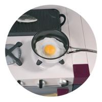 Город Развлечений Ozon - иконка «кухня» в Михайлове