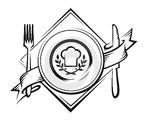 Азот - иконка «ресторан» в Михайлове